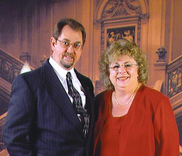 Larry & Kathy Blackburn